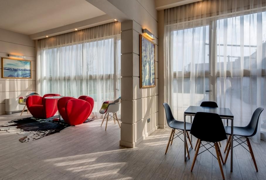 Il tuo hotel business a Parma