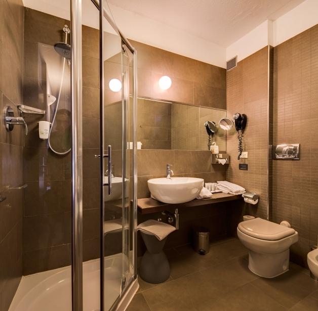 Tutti i servizi che cerchi nelle camere del nostro hotel a Parma