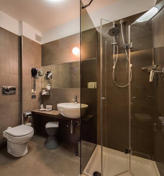 Prenota le camere del BW Plus Farnese Hotel