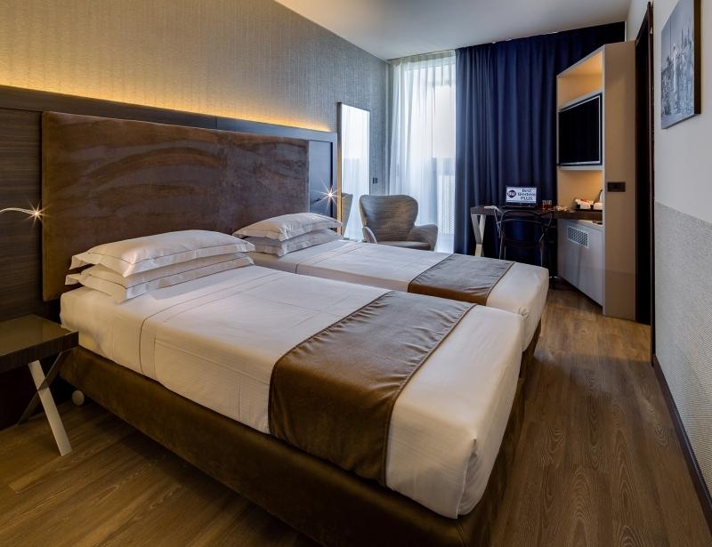 Comfort e servizi nelle nostre camere