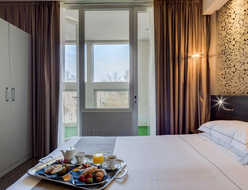 Prenota le nostre rilassanti camere