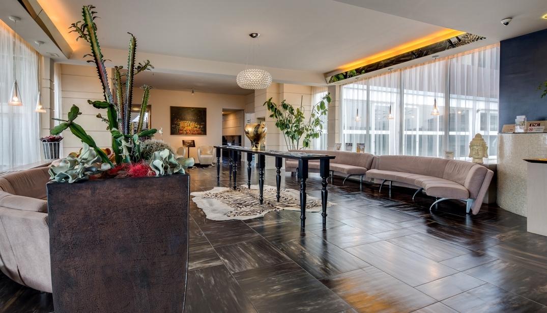 Eleganza e design nel nostro hotel a Parma