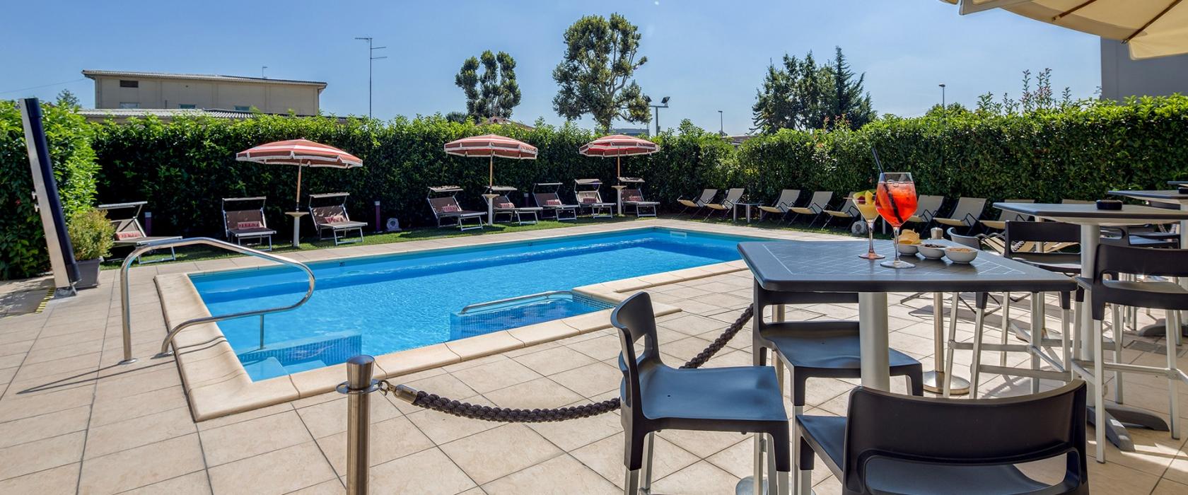 Best Western Plus Hotel Farnese****