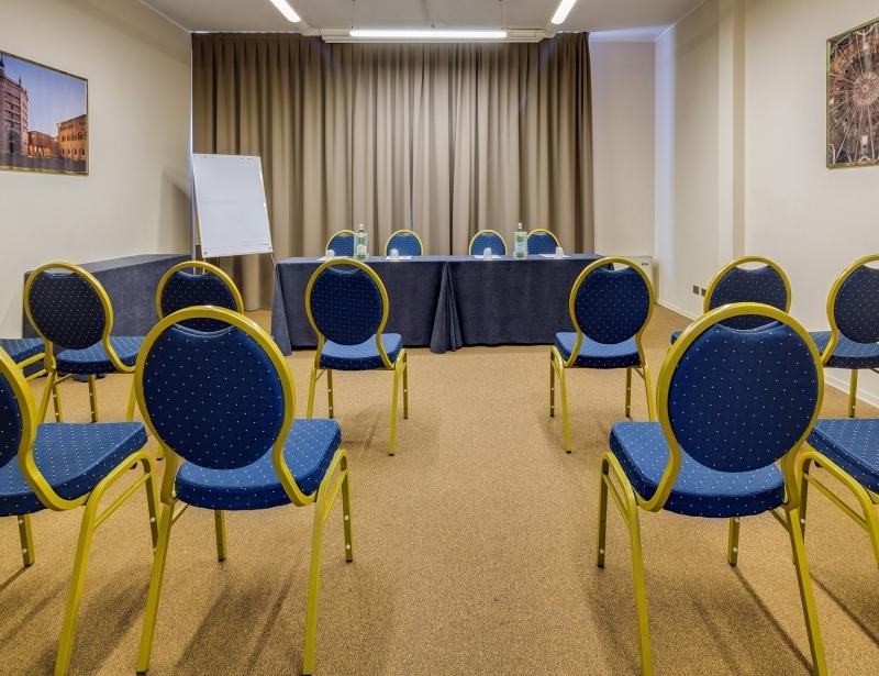 Organizza il tuo meeting a Parma