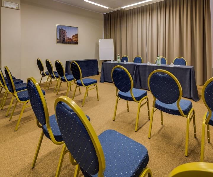 Business hotel: BW Plus Hotel Farnese Parma