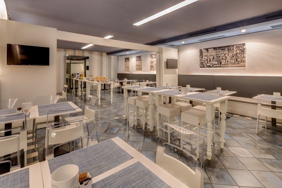 Assapora la tua colazione al BW Plus Hotel Farnese
